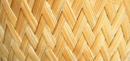 Thai style, rattan,handmade,pattern photo