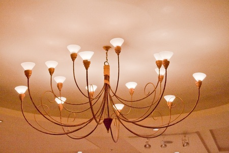 ceiling lamp photo