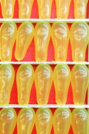 yellow balloon photo