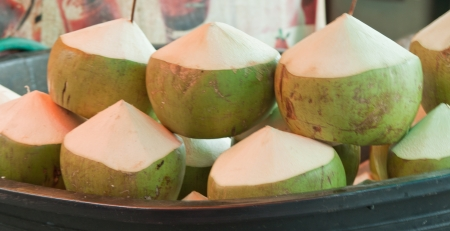 coconut for selling