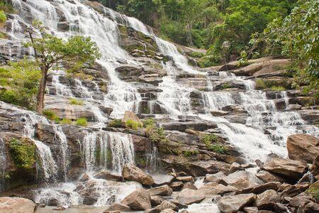natureal: Natureal cascata