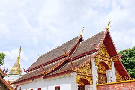 dhamma: Thai temple