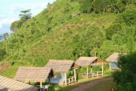 fodd cottage in resort