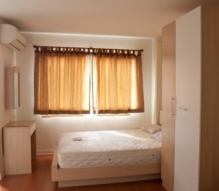bedroom Stock Photo - 17401984