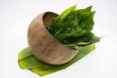 ingredient: Miangkum s ingredient.