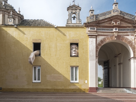 The Andalusian Contemporary Art Center