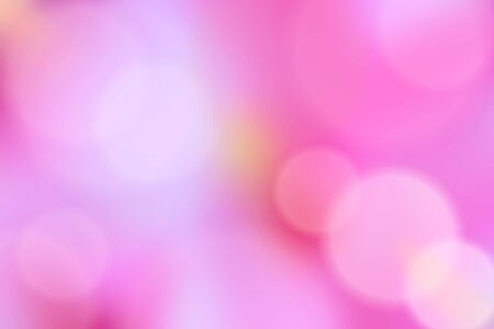 bubble gum pink abstract background Stock Photo
