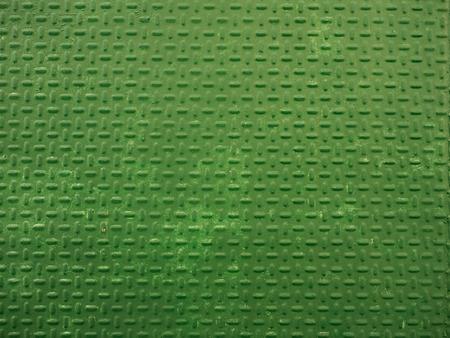 stainless steel sheet: Green metal sheet texture.