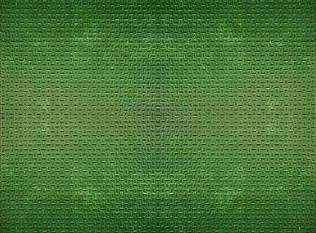 metal sheet: Green metal sheet texture.