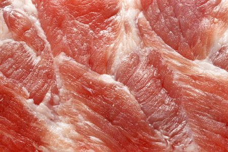 microelements: Meat Textured for background Stock Photo