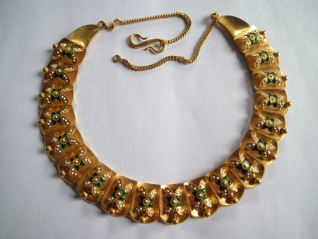 Jewelry - Gold Necklace photo