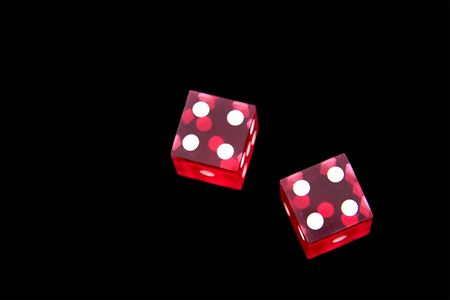 빨간 주사위 하드 8