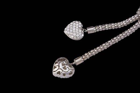 bijoux: Jewelry Stock Photo