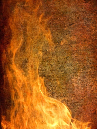burning paper: Backgrounds And Textures - Burning  grunge background - Vertical.