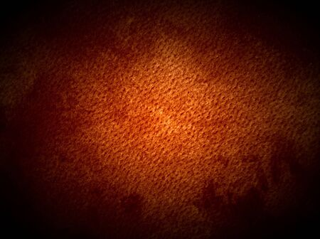 Backgrounds And Textures - Grunge brown-red backdrop.