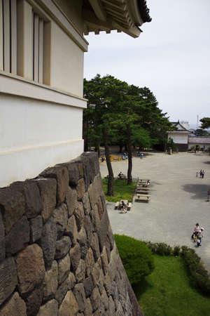 odawara: Odawara Castle Park