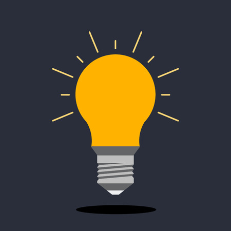 enable: Incandescent lamp for illumination.