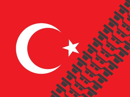 coup: The military coup and the attempt to seize power in Turkey