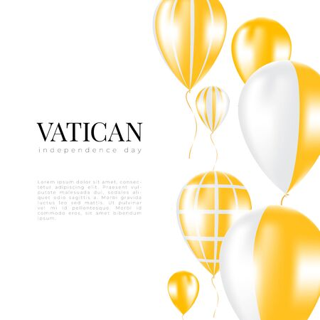 February 11 of foundation day of Vatican City
