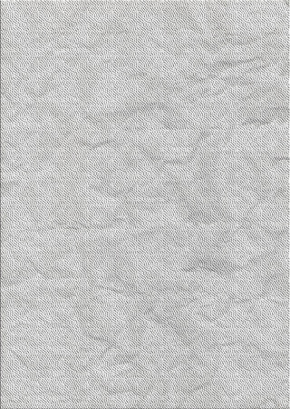 padded: Texture padded round shapes   Stock Photo