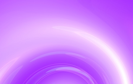 Abstract purple and pink swirl background with wave Stock Photo - 13175233