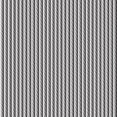 Abstract seamless pattern with texture like as metal surface or wire ropes