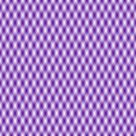 Abstract saemless background with purple diamonds