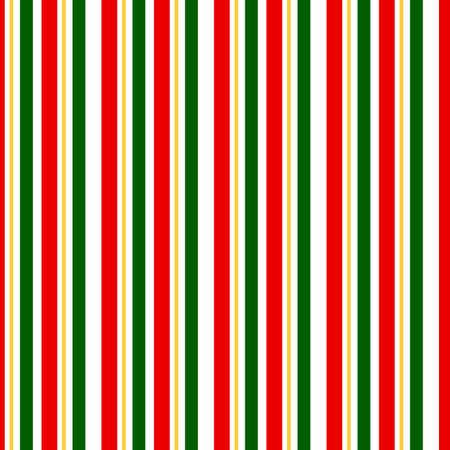 Seamless pattern with black vertical stripes