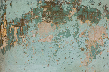 flaking: old wall texture with lots of old flaking