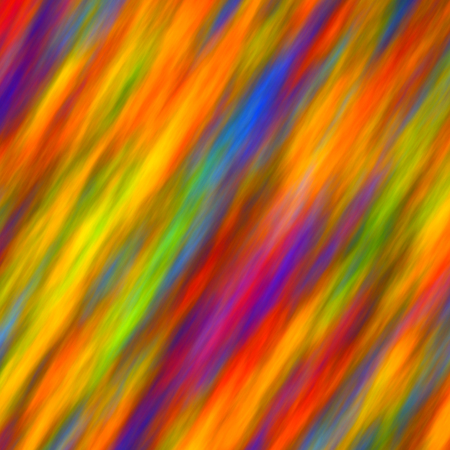 Abstract Colorful Crayon Colors Blurry Simple Motion Background