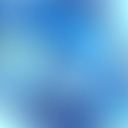 blue abstract blurry cloudy simple background