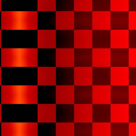 Red Black Abstract Background Pattern