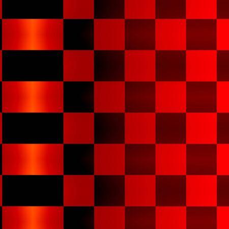 rouge et noir: Rouge Noir R�sum� Contexte mod�le Banque d'images