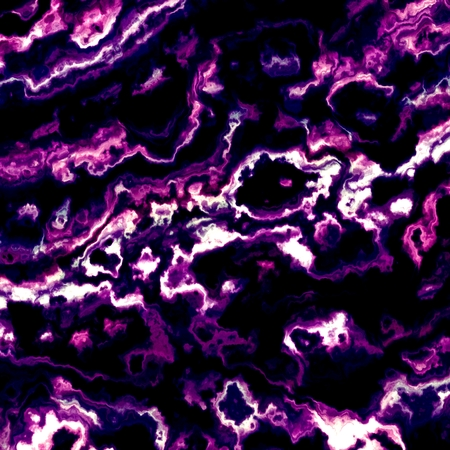 abstractly: Abstract Purple Black and White Marble Background - Stone Surface Texture for Decorative Works - Graphic Art Design - Dark Violet Fractal - Atypical Artwork - Fluorescent Liquid - Marbleized Like - Natural Textured Lilac Backdrop - Watercolour Blots -