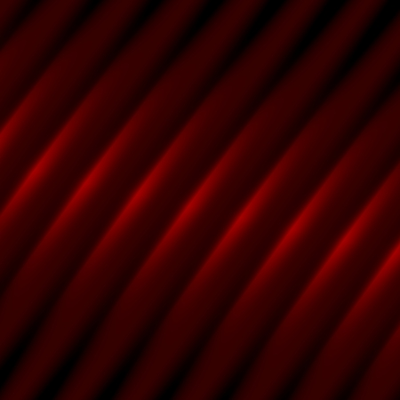 Soft Abstract Background for Design Artworks - Metal Surface Close Up in Shades of Red - Dark with Shadows - Shadowed Textured Image - Shadow Effect Stylish - Light Shining At Repetitive Texture - Technology Presentation - Illustration Element - Shiny