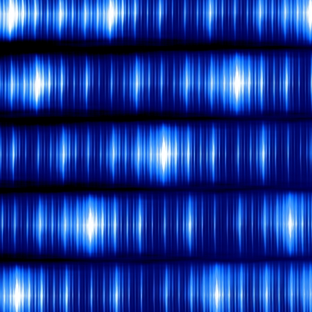 hi fi system: Blue bright futuristic background image. Picture with lots of copy space for lines of text. Binary signals design element. Code illustration. Abstract internet technology. Art composition. Creative blue shiny concept. Cyberpunk light texture. For display.