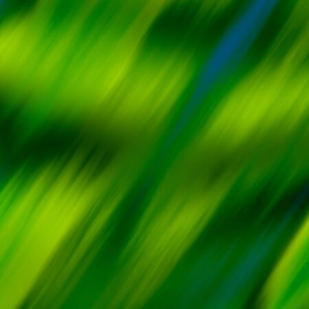 rays light: Abstract background with green smears. Green shiny rays. Light beam concept. New ornate effects. Flat modern renders. Cool unique artwork. Full frame art illustration. Decorative metal style work. Green color spectrum. Speed or motion blur. Imagery.
