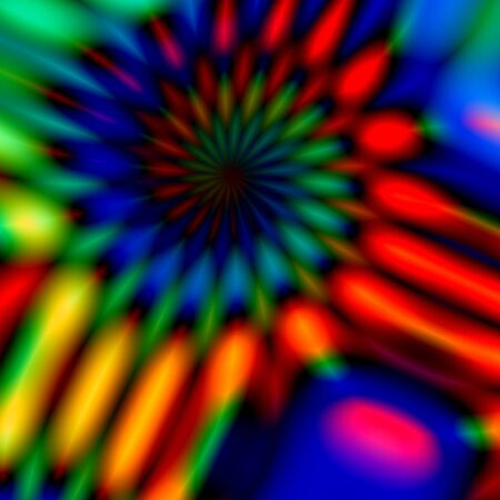 full frame: Colorful blurry spiral. Full frame design. Multi colored blur. Strange crazy shape. Fun and odd spirals. High saturation pic. Magic twirl artistry. Soft twirling shades. Vortex swirl in periodic hue. Digital trance render. Vibrant color picture. Whirl.