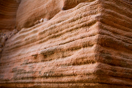 sandstone: Sandstone Block Weather beaten