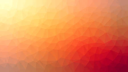Abstract triangle pattern vector background for desktop.