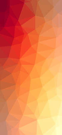 Abstract triangle pattern vector background for smartphone.