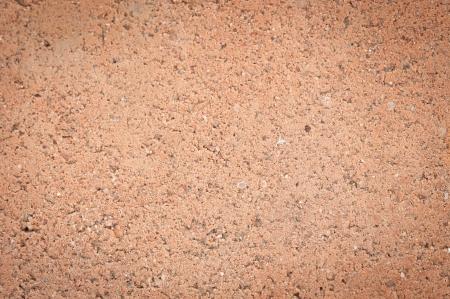 extreme macro: extreme macro of single brick texture with rough surface