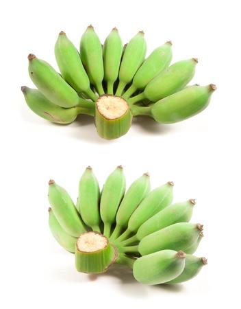 Cultivated Banana, Thai Banana.
