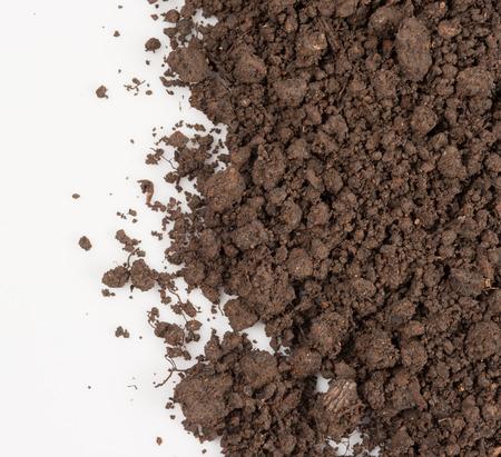 soil texture: Soil background Stock Photo