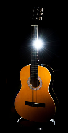 re do: guitar in the dark