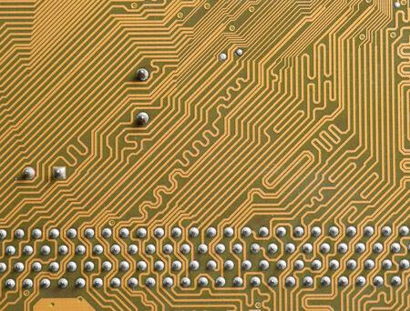 electronic circuit: electronic circuit