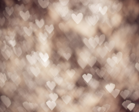 s day: Valentine s Day bokeh background