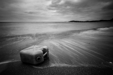 drifting: Drifting ashore