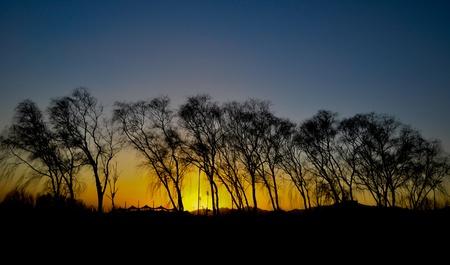 chuan: Sunset Gui Chuan