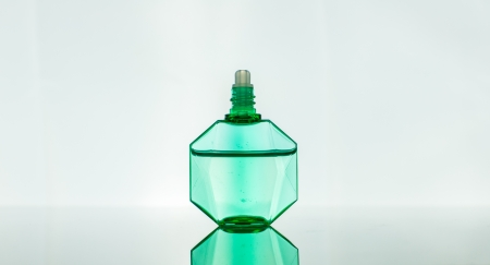plastic bottle Stock Photo - 15495746